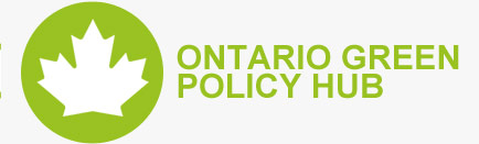 Ontario Green Policy Hub